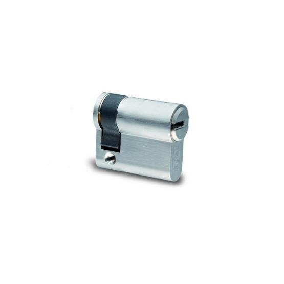 Demi Cylindre de haute sécurité IFAM WX