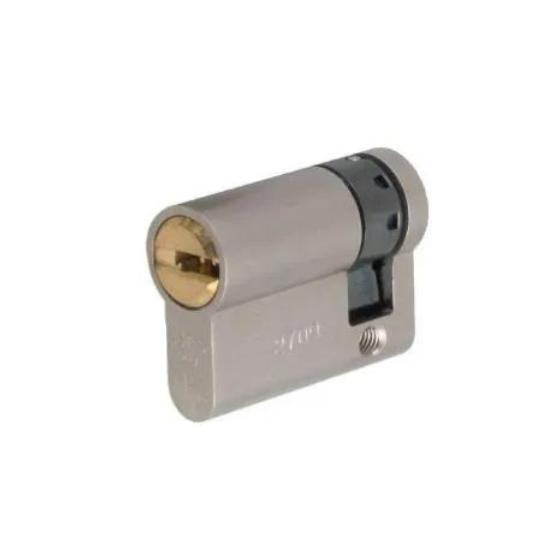 Demi cylindre de sécurité Mul-T-Lock 7x7