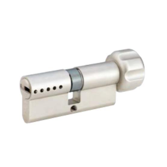 Cylindre à bouton haute sécurité MUL-T-LOCK MT5+