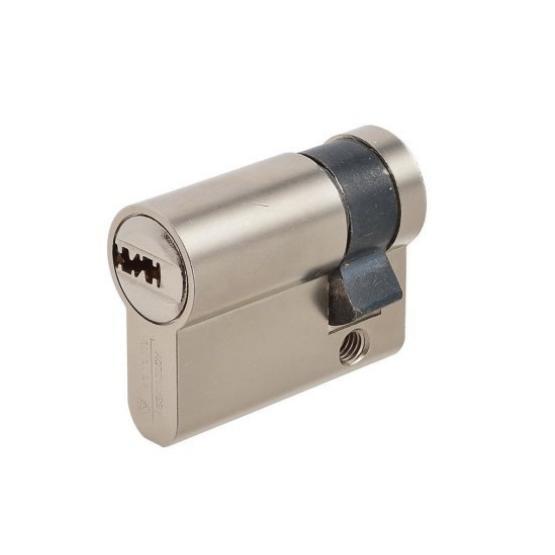 Demi Cylindre haute sécurité Vachette Volt