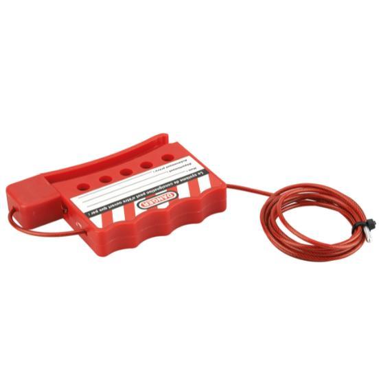 Thirard 91278: câble de consignation ajustable