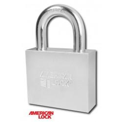 American Lock A790 - Cadenas haute sécurité en acier cémenté massif