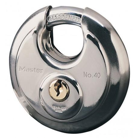 Master Lock 40KA