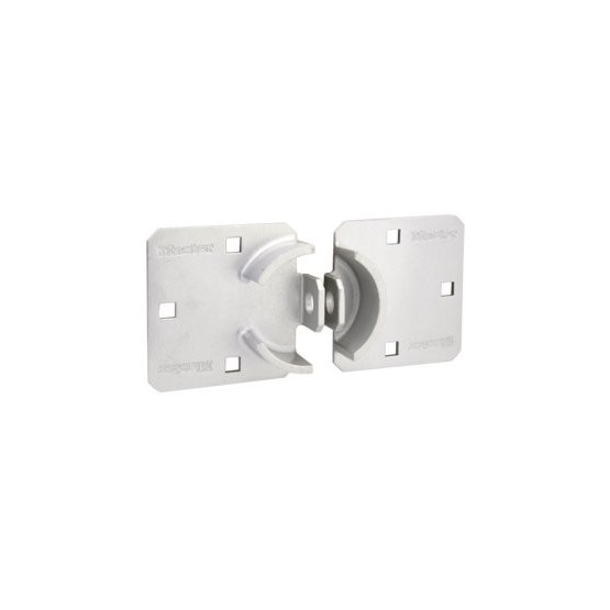 Master Lock 770 - Porte-cadenas pour fourgons, camionnettes