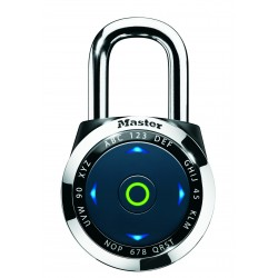 Cadenas électronique Master Lock E-ONE™ Black (Master Lock 1500eFRCDBX)