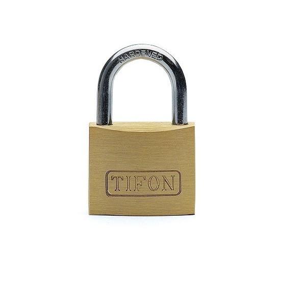IFAM TIFON 40 - Cadenas à clé pour vestiaires