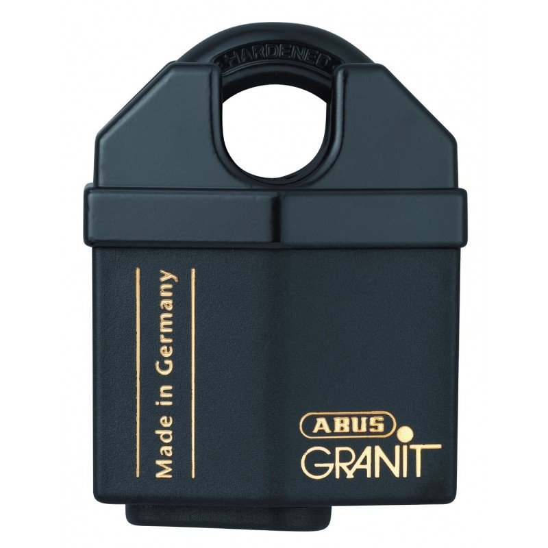 Cadenas Haute S 233 Curit 233 Abus Granit 37 60 Grade 4 En12320