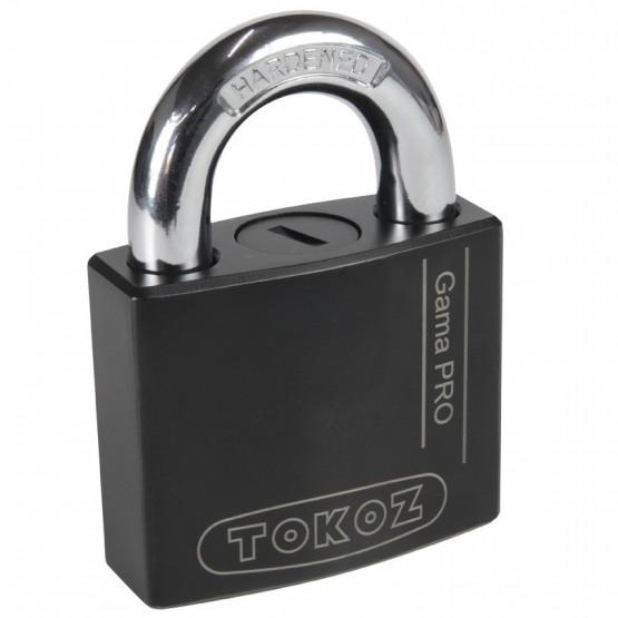 Cadenas en acier spécial Tokoz Gama Pro 70