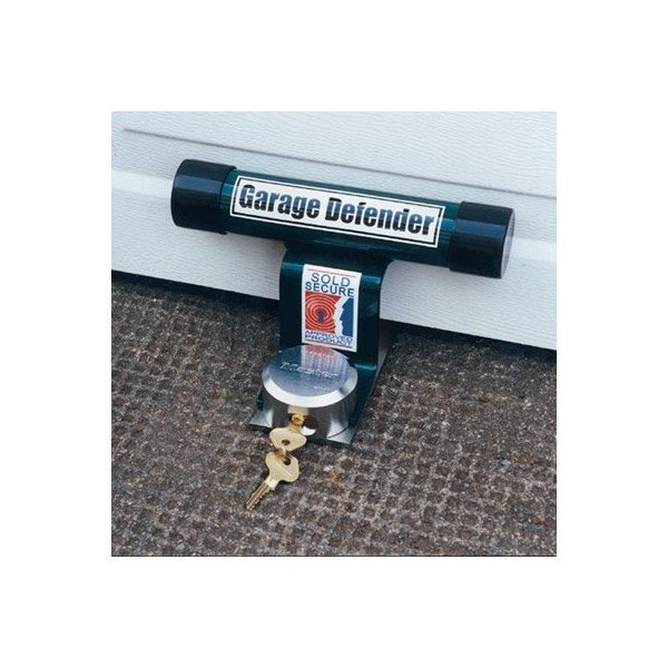 Master lock 1490eurdat kit antivol pour porte de garage for Cadenas porte de garage basculante
