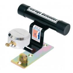 Master Lock 1490EURDAT - Garage Defender - antivol pour porte de garage, porte de box