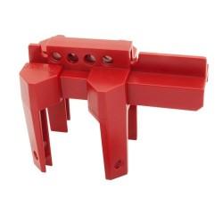 Consignation de vannes Master Lock S3080