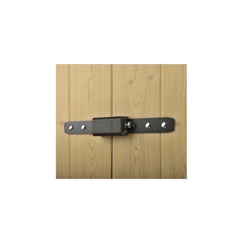 verrouillage de porte et portails tokoz x safety box i. Black Bedroom Furniture Sets. Home Design Ideas