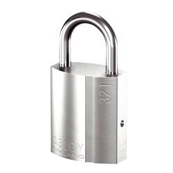 Cadenas industriel de sûreté ABLOY PL321 avec anse de 20mm