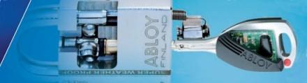 ABLOY PROTEC2 CLIQ™ - Contrôle d'accès autonome