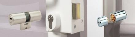 Cylindre adaptable pour serrure