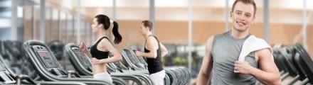 Cadenas pour salles de sport