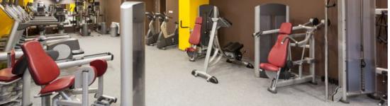 Salles de sport, salles de Fitness