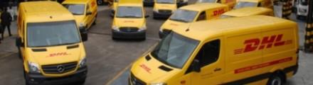 Espace Sous-Traitants de DHL-Express