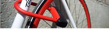 Antivols vélos