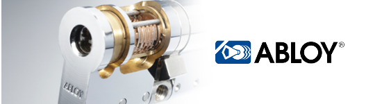 Cylindres Abloy